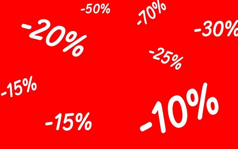 Акция на покупку лицензии