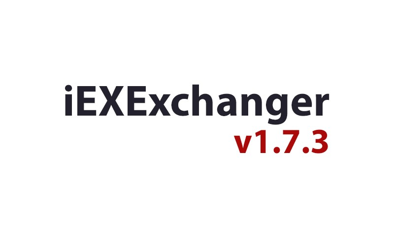 Встречайте обновление v1.7.3