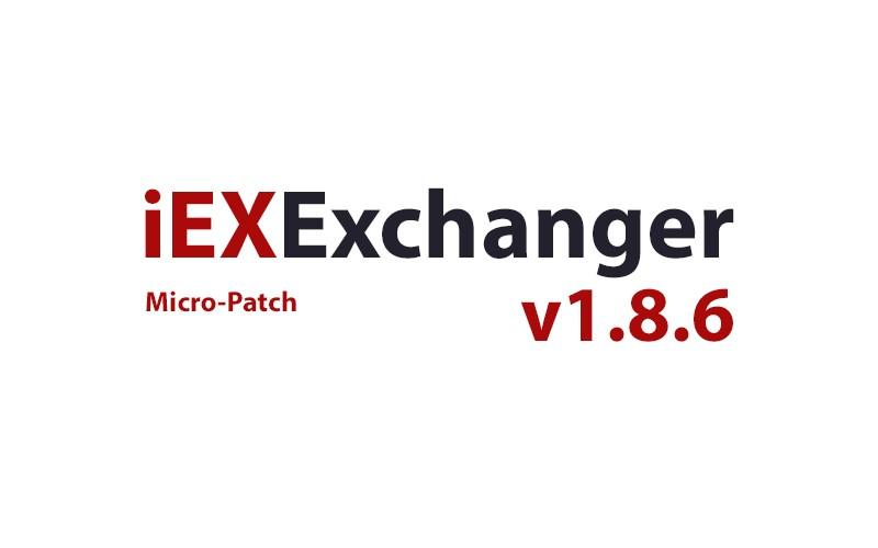 Встречайте обновление v1.8.6