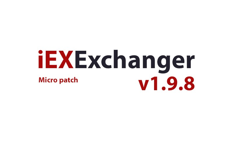 Встречайте обновление v1.9.8