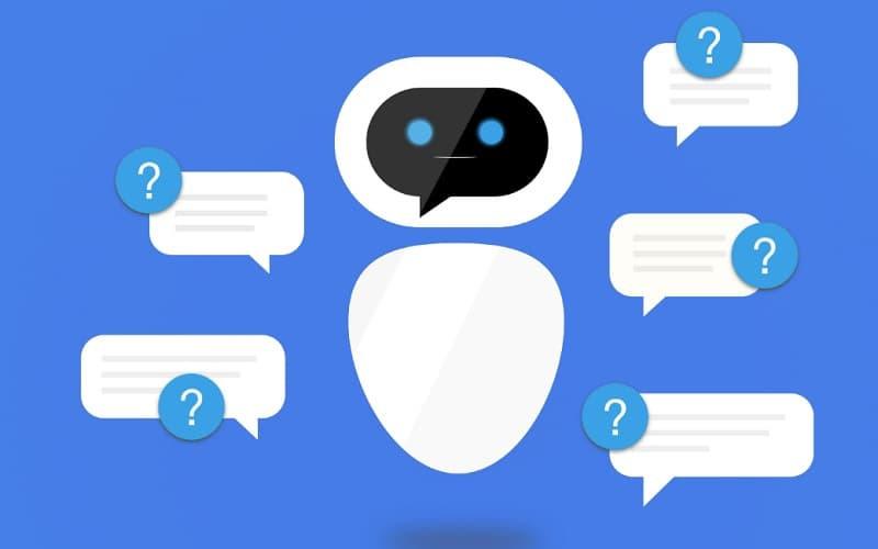 Запуск Telegram бота