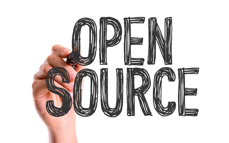 Запуск продаж с полным открытым кодом