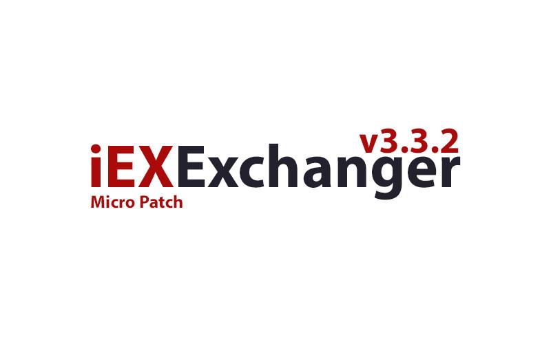 Встречайте обновление v3.3.2