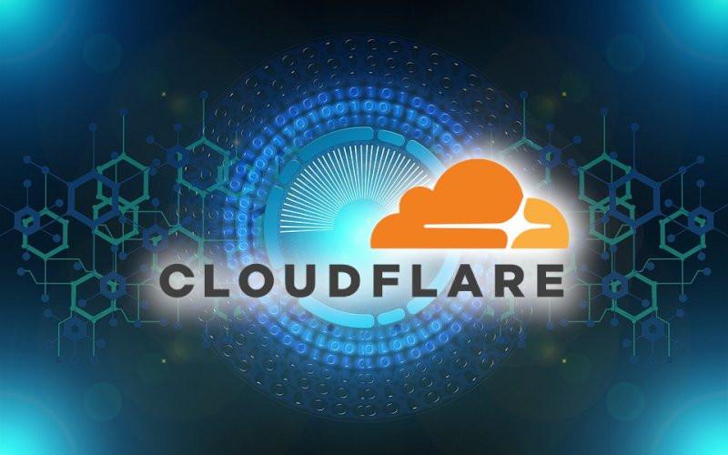 Очистка кеша в Cloudflare через панель управления