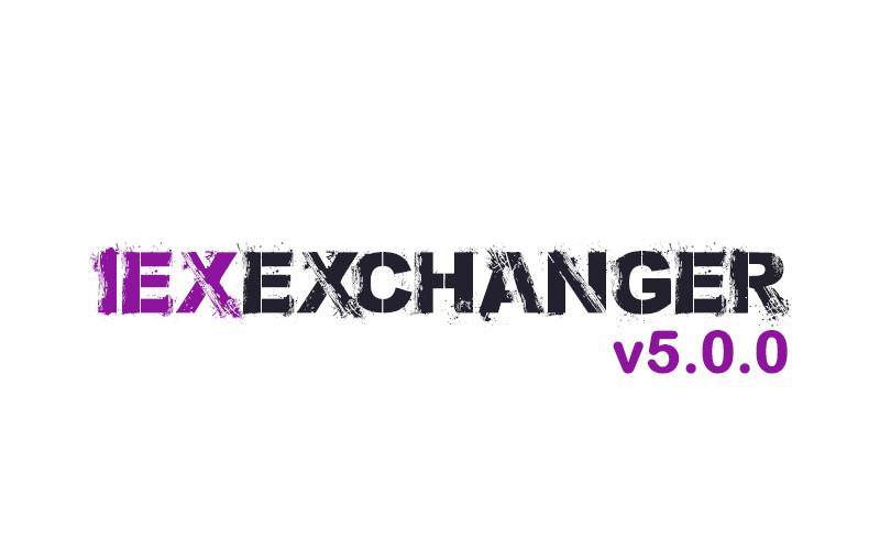 Что нового в iEXExchanger 5.0 (Этап 1)